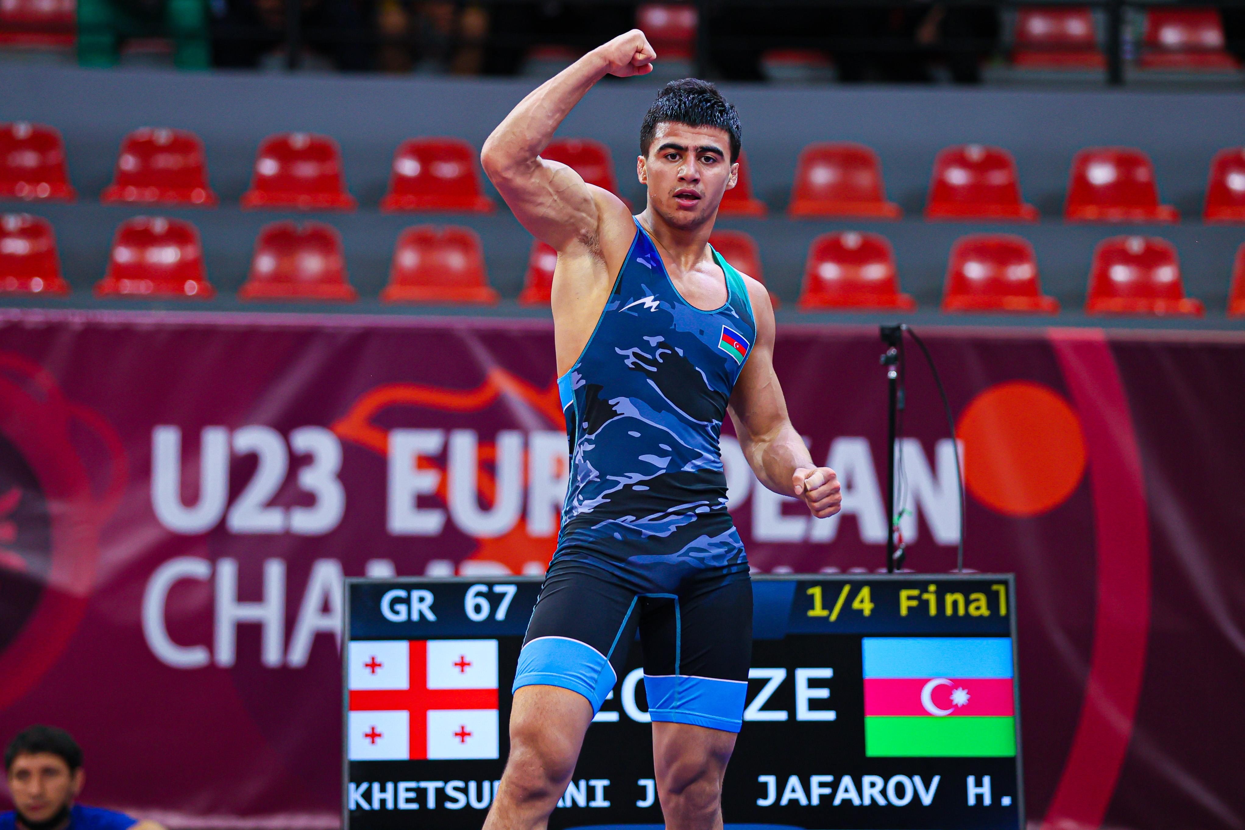 Hasrat Jafarov