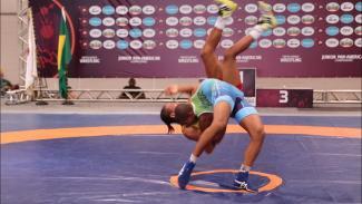 Joilson de Brito Ramos Junior Brazil